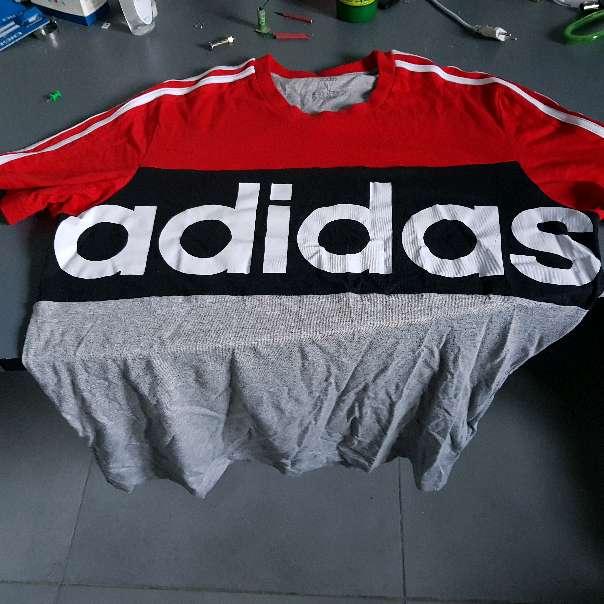 Imagen camisa Adidas