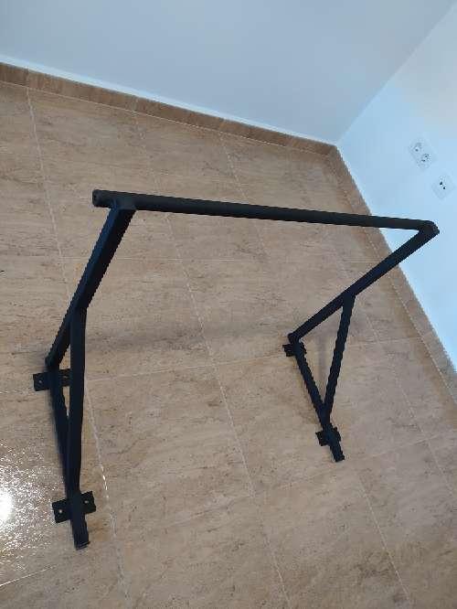 Imagen producto Dominadas para gimnasio en casa 9