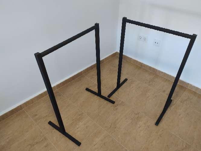 Imagen producto Barra de paralelas para gimnasio en casa 5