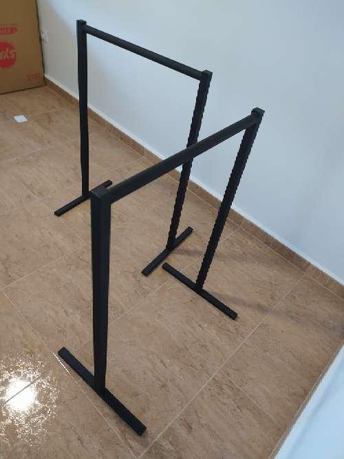 Imagen producto Barra de paralelas para gimnasio en casa 4