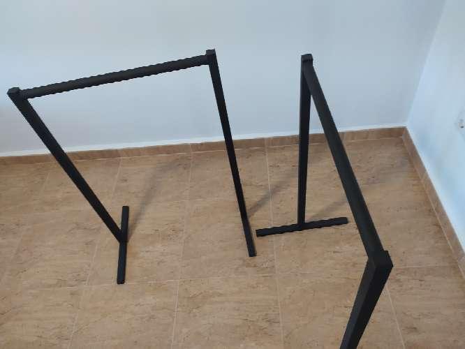 Imagen producto Barra de paralelas para gimnasio en casa 3