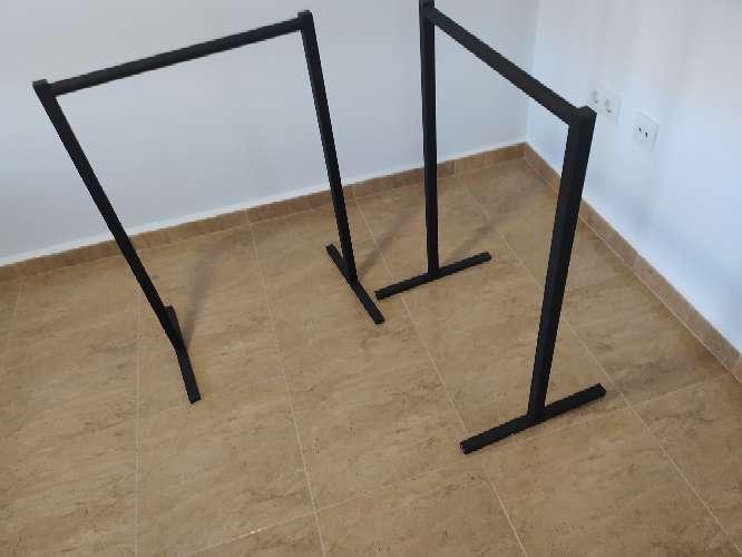 Imagen producto Barra de paralelas para gimnasio en casa 2
