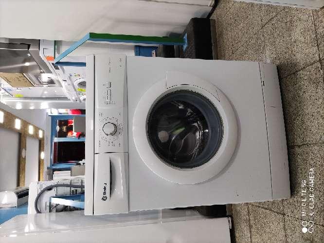 Imagen lavadora balay calse A 6KG