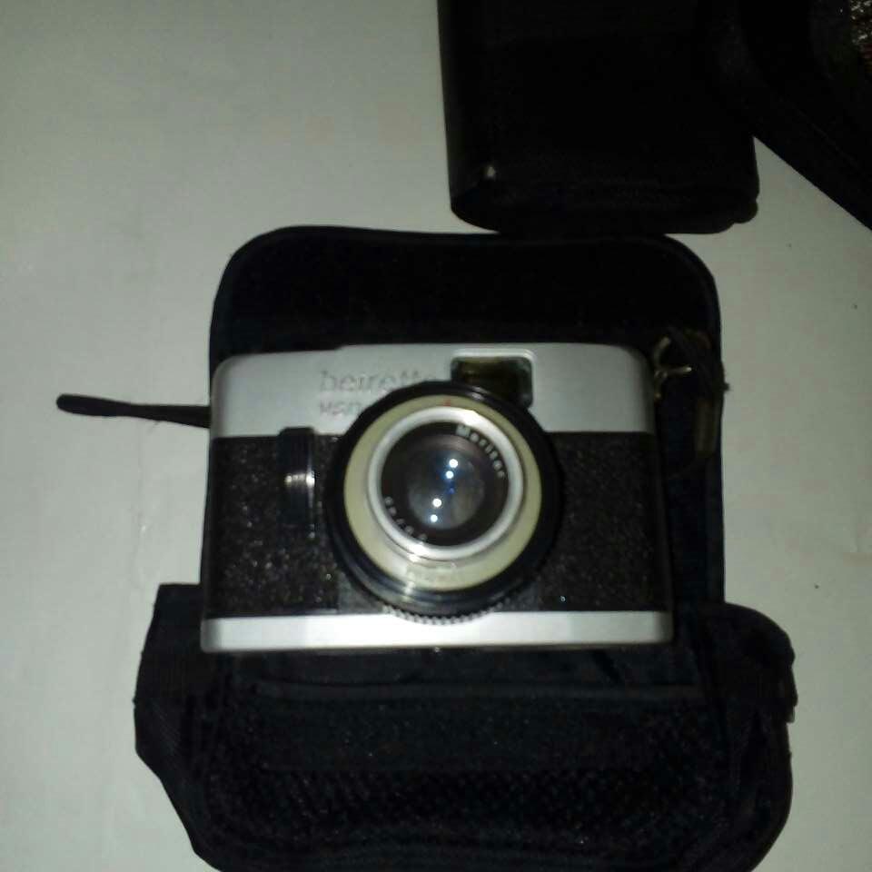 Imagen producto Camara de fotos beirete vsn. 2