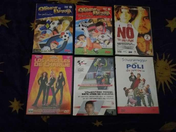 Imagen producto Videojuegos música dvds 7