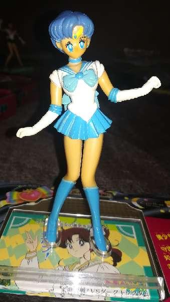 Imagen producto Figura Sailor Moon  2