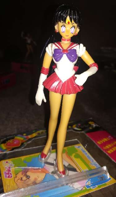 Imagen producto Figura Sailor Moon  4