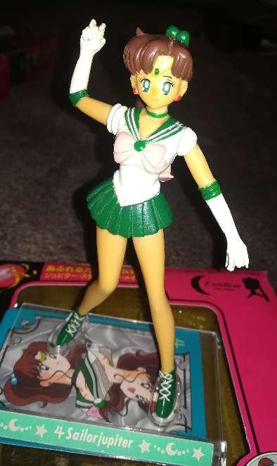 Imagen producto Figura Sailor Moon  5