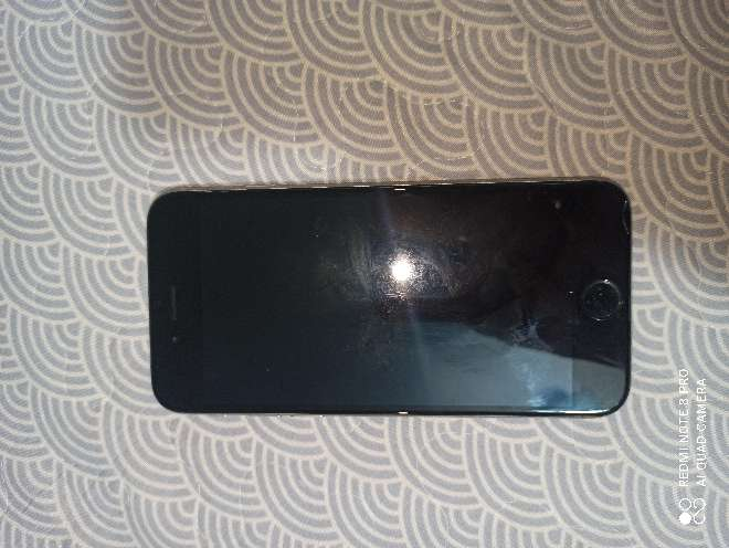 Imagen Se vende iPhone 6s