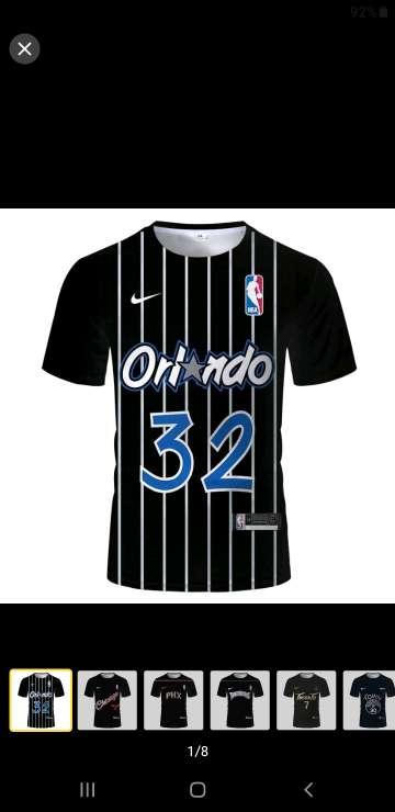 Imagen camisetas baloncesto