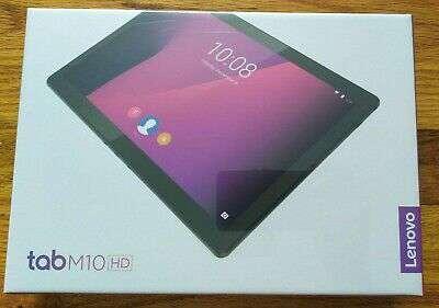Imagen tablet Lenovo tab m10