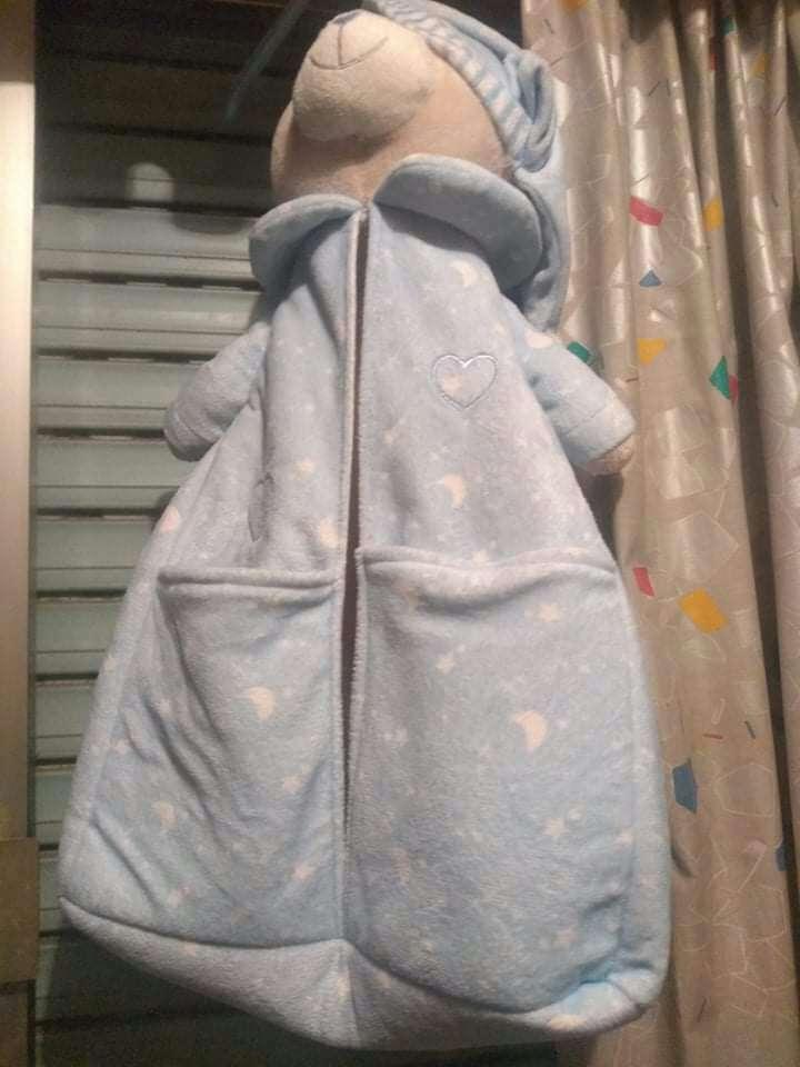 Imagen para poner los pañales del bebe