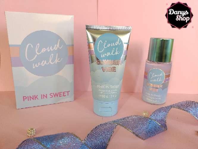 Imagen kit pink para regalo