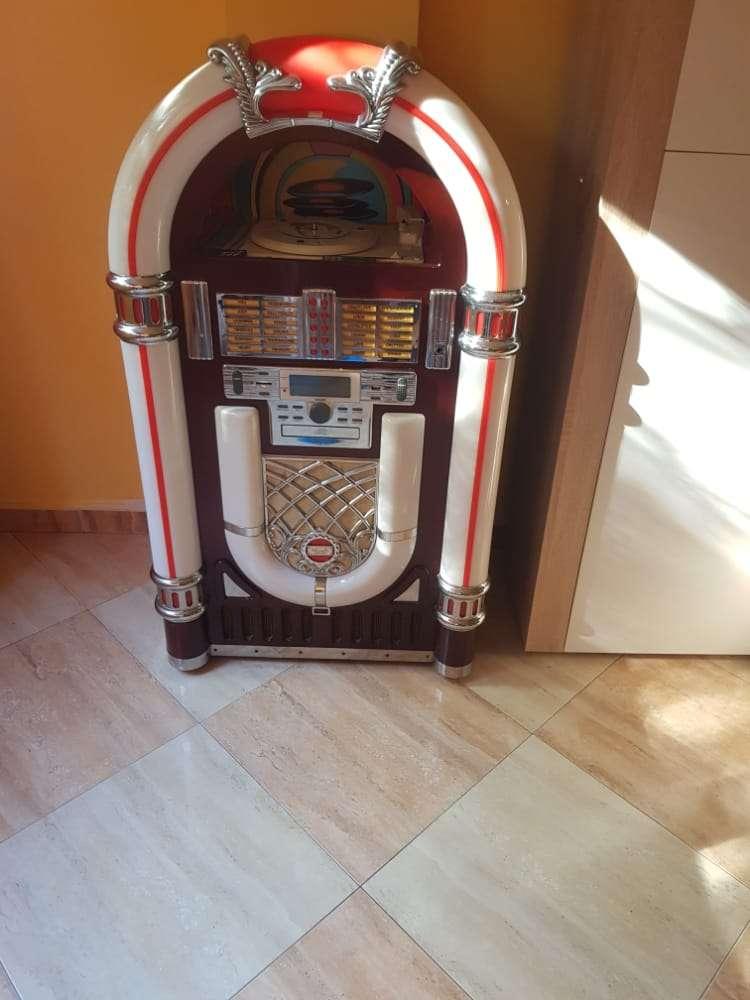 Imagen radio clasica