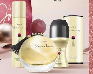 Imagen perfume far away