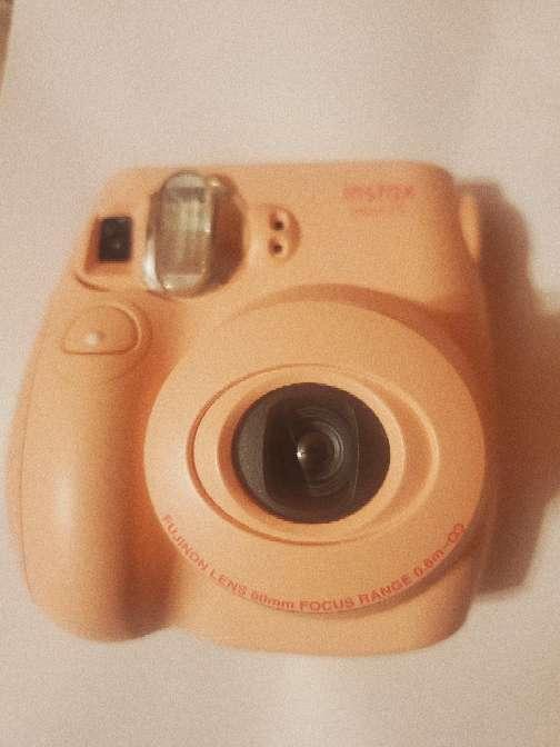 Imagen Camara Instax mini 7s