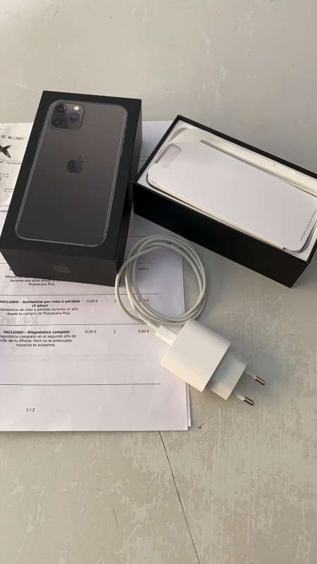 Imagen producto Iphone 11 pro 2