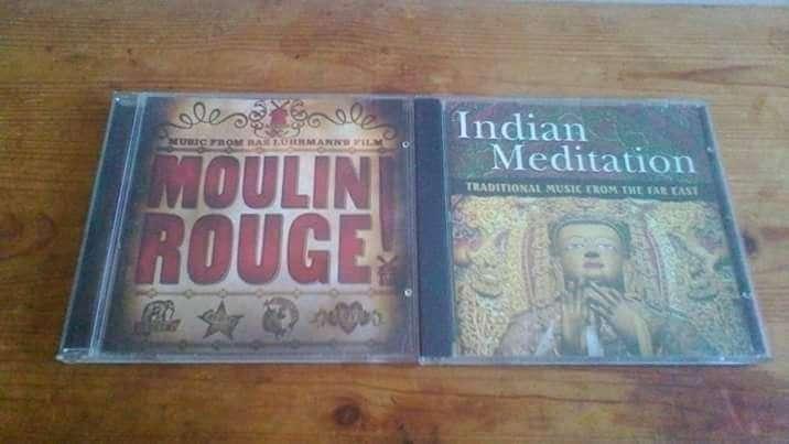 Imagen producto CD de Música  2