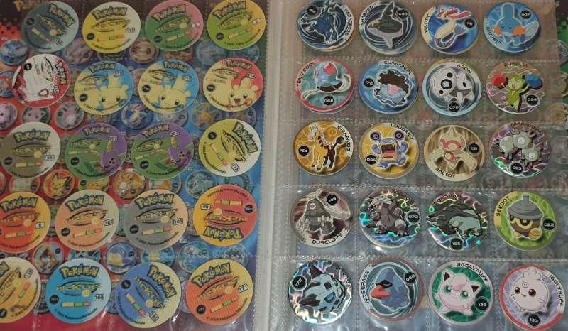 Imagen producto Álbum Pokémon Pickers De La Colección 2005 3