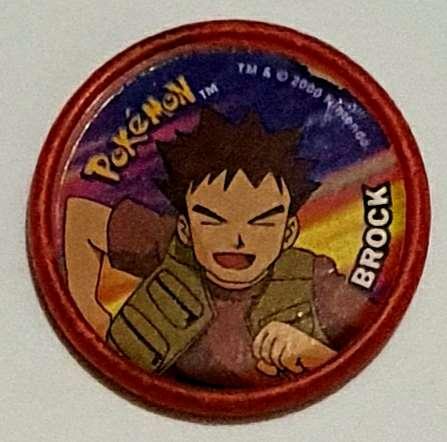 Imagen producto Master Tazo Pokémon De La Colección 2000 3