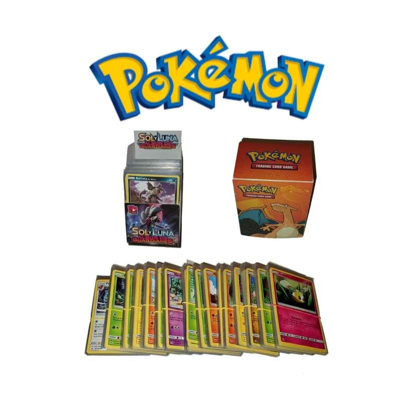 Imagen producto Cartas Pokémon JCC 1