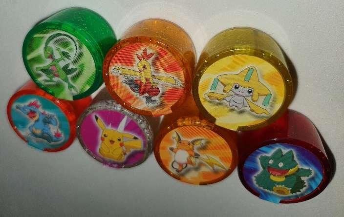 Imagen producto Pokémon Roller 2006 2