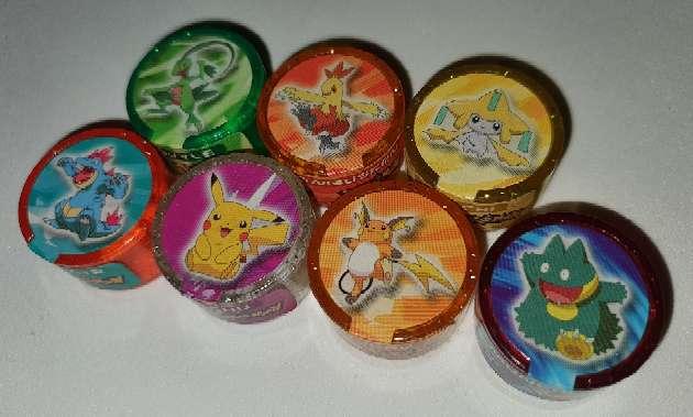 Imagen producto Pokémon Roller 2006 3