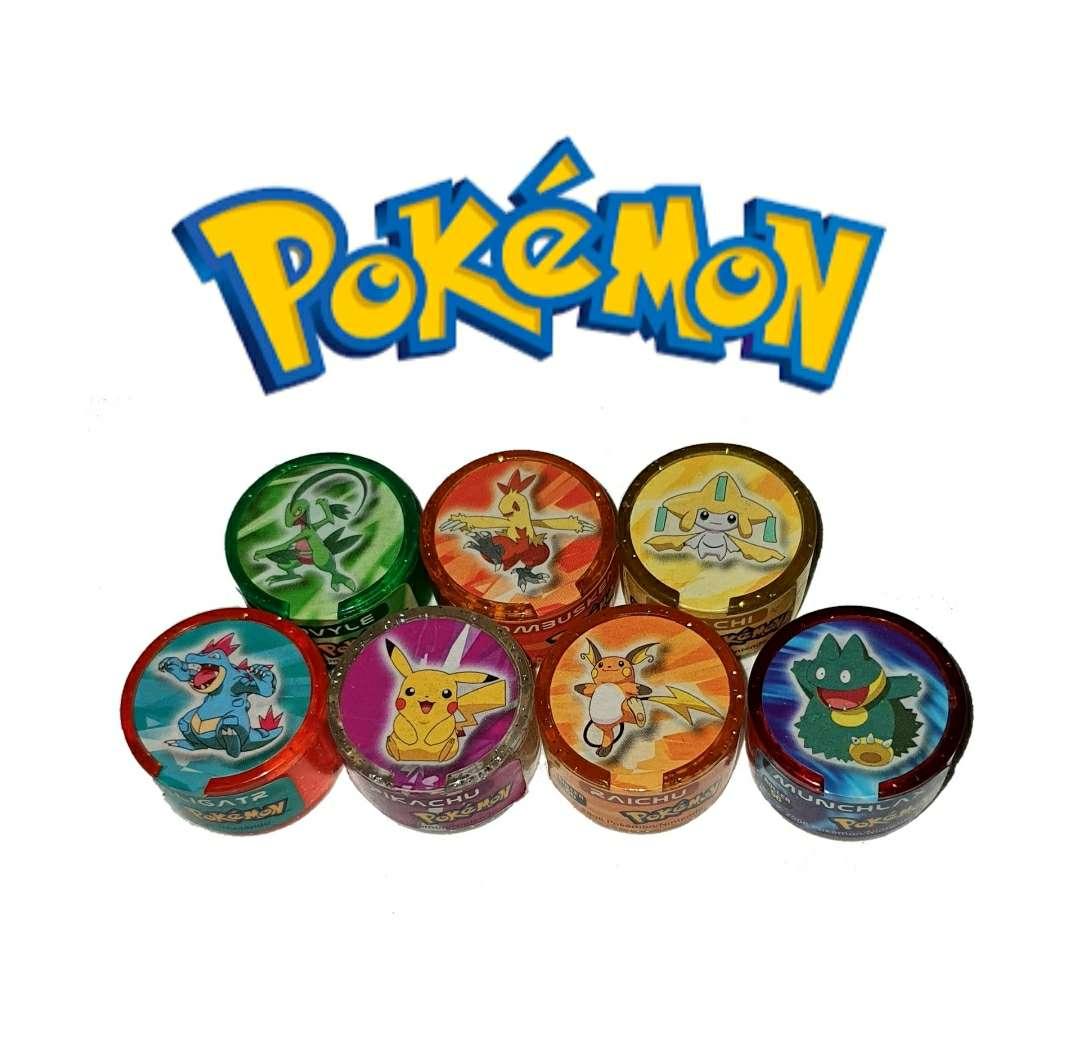 Imagen Pokémon Roller 2006