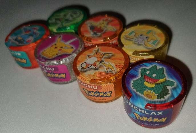 Imagen producto Pokémon Roller 2006 4