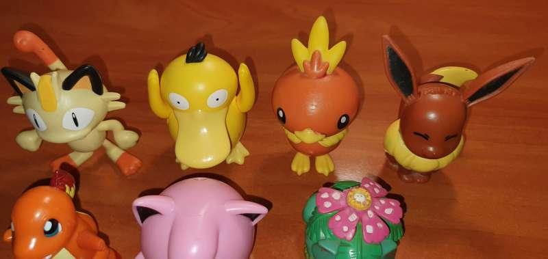Imagen producto Figuras Pokémon Grandes 3