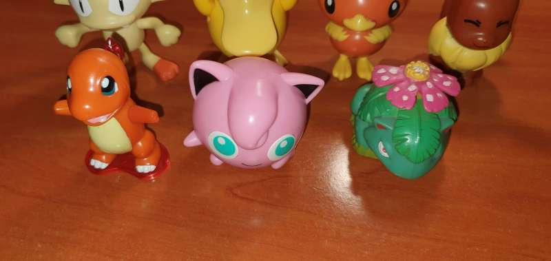 Imagen producto Figuras Pokémon Grandes 2