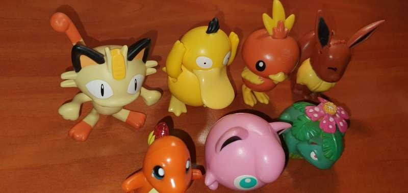 Imagen producto Figuras Pokémon Grandes 5