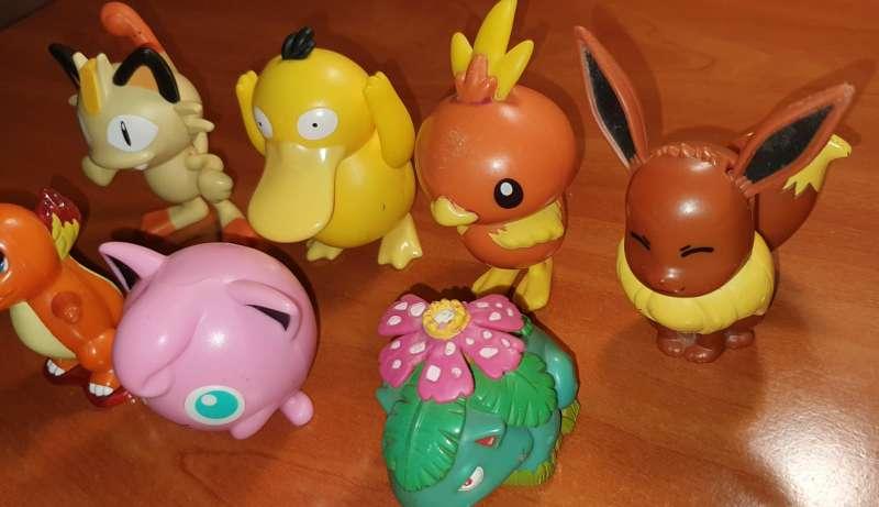 Imagen producto Figuras Pokémon Grandes 4