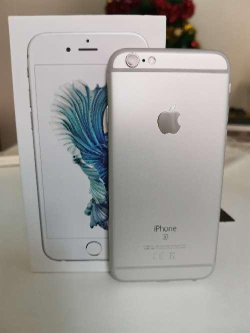 Imagen producto Se vende IPhone 6s 128 GB como nuevo 2