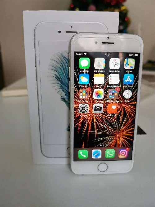 Imagen Se vende IPhone 6s 128 GB como nuevo