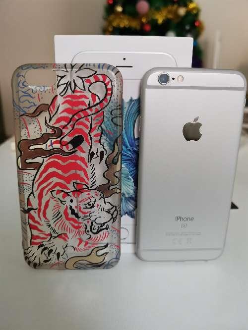 Imagen producto Se vende IPhone 6s 128 GB como nuevo 3