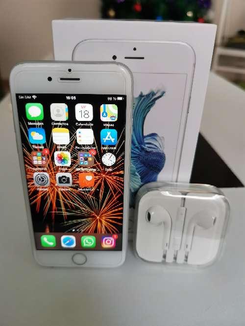 Imagen producto Se vende IPhone 6s 128 GB como nuevo 6