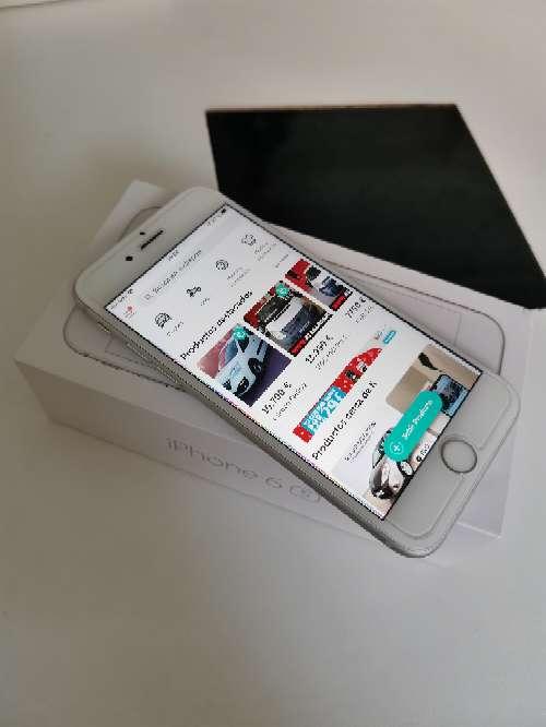 Imagen producto Se vende IPhone 6s 128 GB como nuevo 7