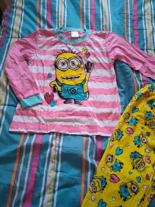 Imagen producto Pijama Minions 2