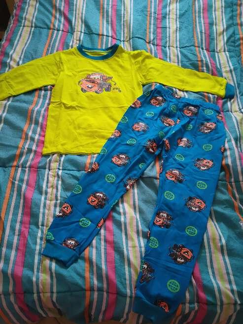 Imagen Pijama Cars