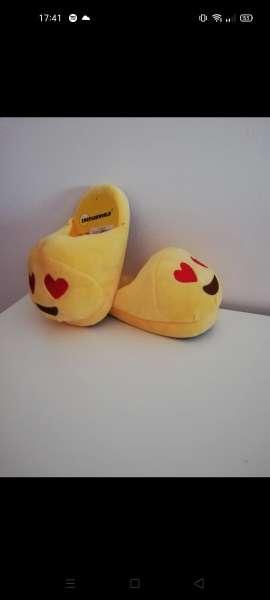 Imagen producto Zapatillas emoticonos 1