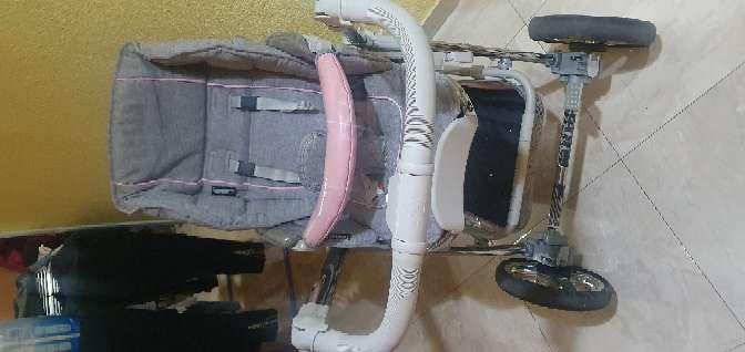 Imagen producto Carro bebecar  2