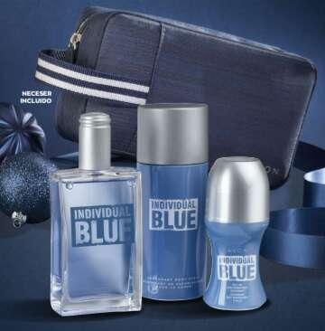 Imagen individual blue