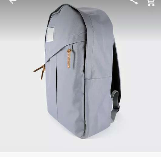 Imagen mochila para la universidad