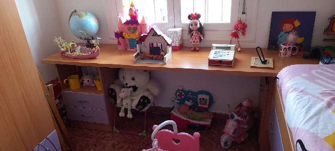 Imagen producto Vendo dormitorio juvenil 2