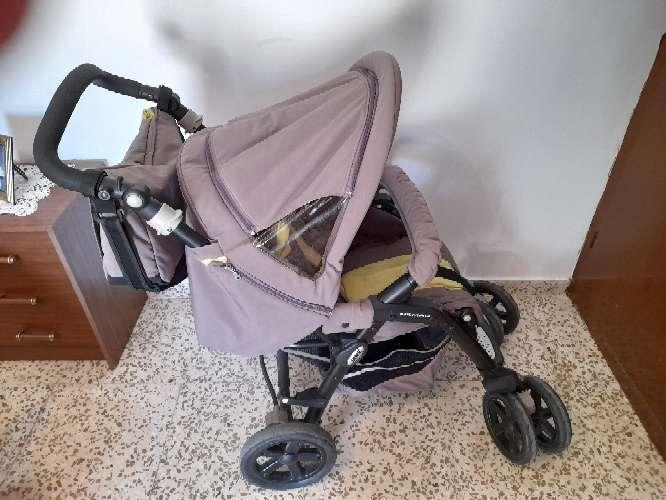 Imagen producto Carrito de bebé  2
