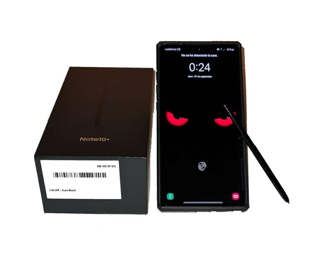 Imagen Samsung Galaxy Note 10+ (Plus)