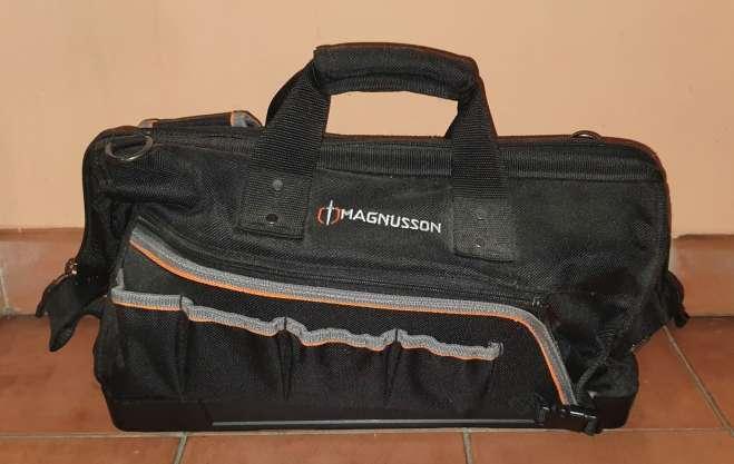 Imagen producto Bolsa De Herramientas Magnusson 5