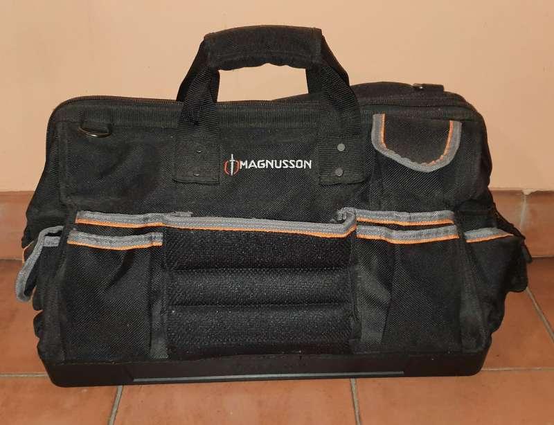Imagen producto Bolsa De Herramientas Magnusson 2