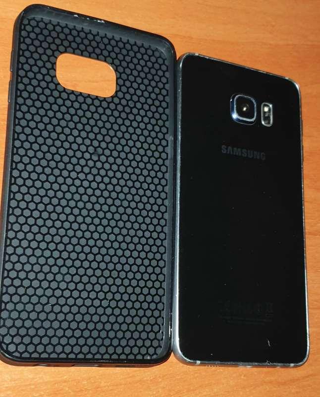 Imagen producto Samsung Galaxy S6 Edge + Plus 4